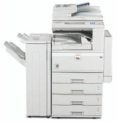 Ricoh Photocopier Traders in Karachi 2510, Ricoh Aficio MP 2510