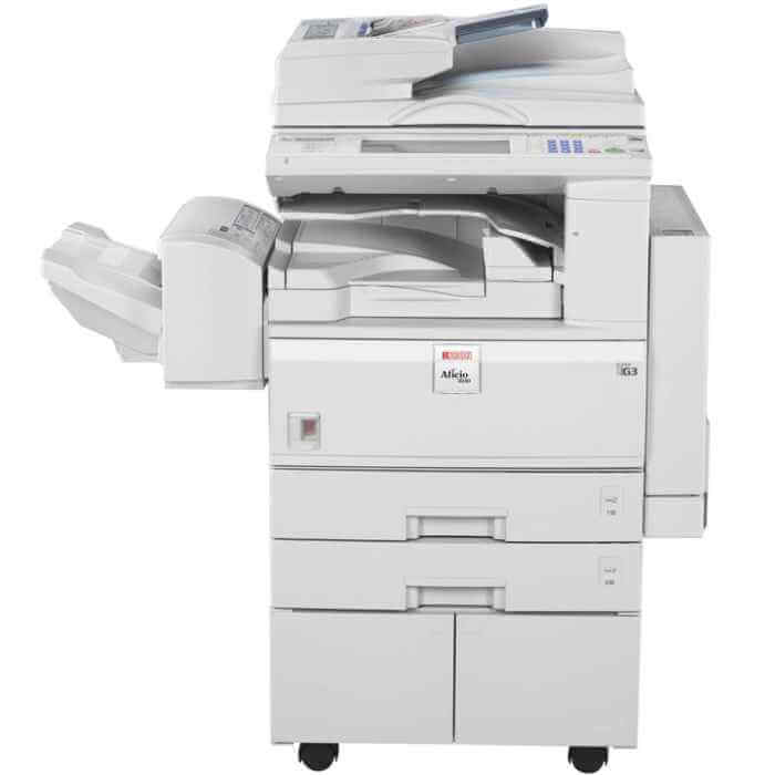 Ricoh Photostat machine dealers in Karachi MP 3351, Ricoh Aficio MP 3351
